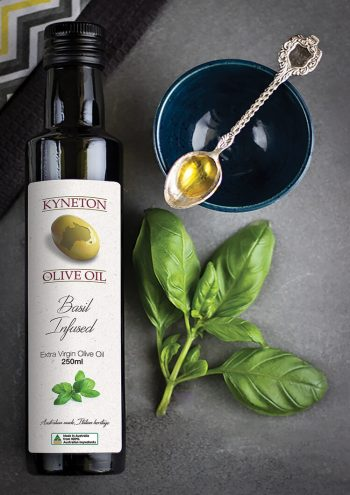 Basil-Infused-Extra-Virgin-Olive-Oil