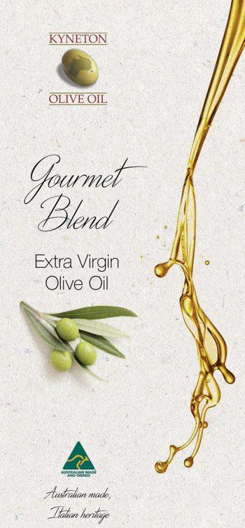 Gourmet Blend Extra